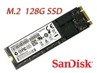 SanDisk X110 M.2(NGFF 2280)SSD SD6SN1M-128G