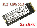 SanDisk X110 M.2 (NGFF 2260) SSD SD6SP1M-128G