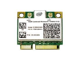 Lenovo純正 20002484 Intel Centrino Wireless-N + WiMAX 6150 802.11b/g/n + Wimax 無線LANカード 612BNXHMW for Lenovo G480/G485/G580/G585/G780/Z370/Z470/Z570/IdeaPad Z380/Z480/Z580/U510/Y470/Y570