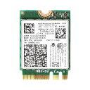 Lenovo純正 04X6009/04W3830 Intel Wireless-N 7260 802.11b/g/n + Bluetooth 4.0 M.2 無線LANカード 7260NGW BN for …