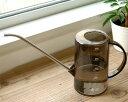 水さし 目盛りがついて肥料やりにも使いやすい♪じょうろ 同梱可能 水差し みずさし 水挿し ピッチャー おしゃれ プラ…