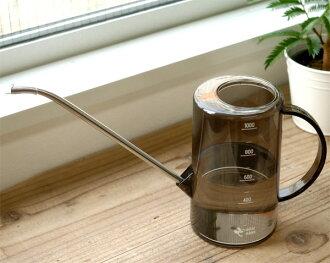 畢業水罐肥料使用方便澆水 ! 噴壺包括壺傣文水鑽屑投手時尚塑膠廠