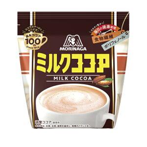 森永製菓 ミルクココア 粉末タイプ 300g 1袋 森永 morinaga パウダー ポリフェノール