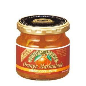 小岩井 オレンジマーマレードジャム 1個 195g ママレード Orange Marmalade
