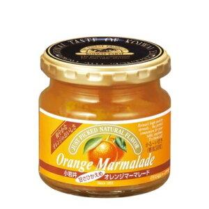 小岩井 甘さひかえめ オレンジマーマレードジャム 1個 180g ママレード Orange Marmalade