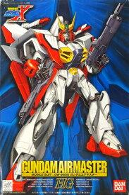 HG 1/100 GW-9800 ガンダムエアマスター クリアバージョン (機動新世紀ガンダムX) JAF-COM限定 レア物