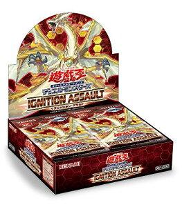 遊戯王 デュエルモンスターズ IGNITION ASSAULT [BOX]