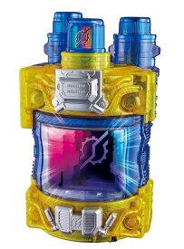 仮面ライダービルド DXジーニアスフルボトル DXビルドドライバー用 最終形態 「ジーニアスフォーム」60本のフルボトルの力を掌る究極のパワーアップボトル!!