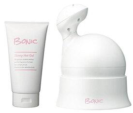 ボニックプロ BONIC Pro ボニックジェルプレミアムリフト(国内正規品/保証付) スキニーホットジェル セット品