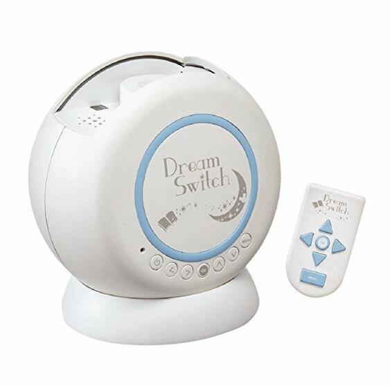 ディズニー ピクサーキャラクターズ ドリームスイッチ (Dream Switch) ※ラッピング希望の場合は、商品名「ギフトラッピング」を同時にご注文下さい