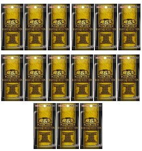 サーチ済み 未開封 遊戯王OCG デュエルモンスターズ RARITY COLLECTION PREMIUM GOLD EDITION【Single Pack】 4枚入り 15パック セット レアリティコレクション レアコレ ※ボックスではありません