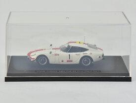 【送料無料】(有) エムエムピー TAYOTA 2000GT 1967 Fuji24 Hour Race No.1 店頭買取り品 未使用品 【中古】
