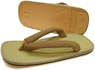 Leather-soled Sandals LL size of the rush