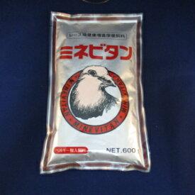 ☆7/5ポイント10倍☆東京飯塚農産 ミネビタン 600g おすすめ お勧め オススメ