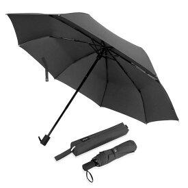 折り畳み傘 軽量 コンパクト 日傘 メンズ UPF50+ UVカット 晴雨兼用 雨傘 撥水 傘カバー 無地 ケース 男女兼用 メンズ傘 レディース