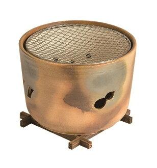 炭火水爐子安排[炭火燒烤烤肉烤魚爐子]