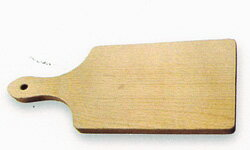 木製 カッテイングボード 小 天然木ブナ