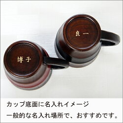 文字入れ(お名前入れ)