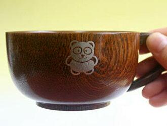 ethizensikkisajibe  라쿠텐 일본: 스프 컵 (스푼 포함) 팬더 래빗 1 고객