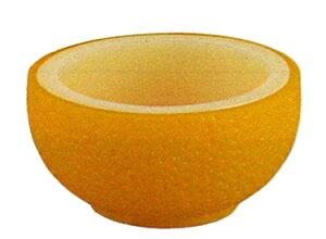 珍味容器柚子チョコ 大 40入 おせち 重箱 正月 迎春 おもてなし ラッピング 料理飾り