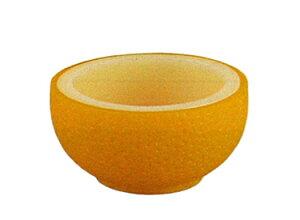 珍味容器柚子チョコ 小 50入 おせち 重箱 正月 迎春 おもてなし ラッピング 料理飾り