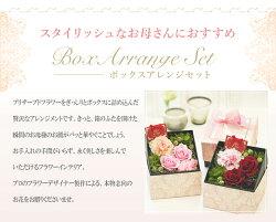 夫婦マグカップ&ボックスアレンジセット【送料無料】