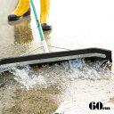 【床水切り用ブラシ】ドライヤー60(テラモト CL-370-100-0) [商業施設 病院 学校 大型施設 競技場 トイレ プール]