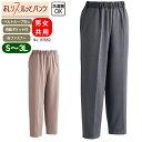 男女共用 紳士用・婦人用 履きやすいズボン 「おしりスルッとホームパンツ」S・ M・L・LL・3Lサイズ 介護パンツ 品番…