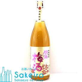 老松酒造 本格梅酒 閻魔梅酒 14% 1800ml