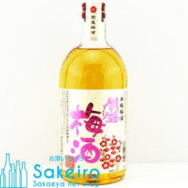 老松酒造 本格梅酒 閻魔梅酒 14% 720ml
