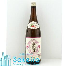 永昌源 茘枝酒(ライチチュウ) 14% 1800ml
