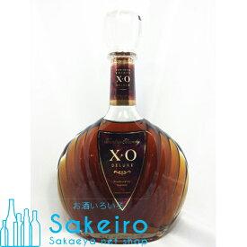 サントリーブランデー XO デラックス 40% 700ml