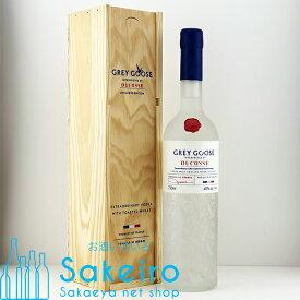 グレイグース デュカッセ (デュカス) ウォッカ 40% 750ml