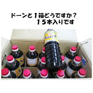 箱買い! サクラカネヨ甘露 1リットル1箱(15本)