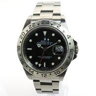 ROLEXロレックスエクスプローラー216570Y番メンズウォッチ腕時計ブラック文字盤【新品仕上げ済み】【メンズ】【Watch】.【z80512*siu40n】