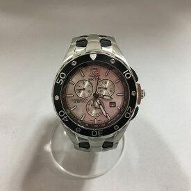 【中古】セクター メンズ腕時計 クオーツ クロノグラフ 340[jggW]