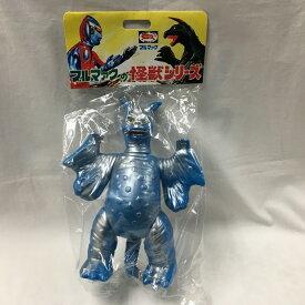 【中古】ブルマァク 復刻怪獣シリーズ チャンドラー フィギュア[jggZ]