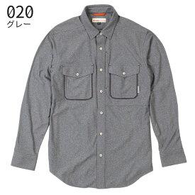 ◎フォックスファイヤー 5112727・トランスウェット ドゥーストリコシャツ L/S(メンズ)【50%OFF】