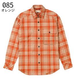 ◎フォックスファイヤー 5112733・トランスウェット ツートンチェックシャツL/S(メンズ)【50%OFF】
