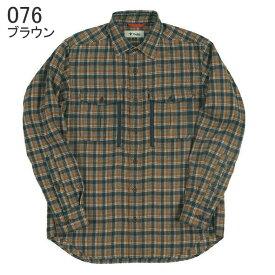 ◎フォックスファイヤー 5112856・トランスウェット モザイクチェックシャツ(メンズ)【50%OFF】