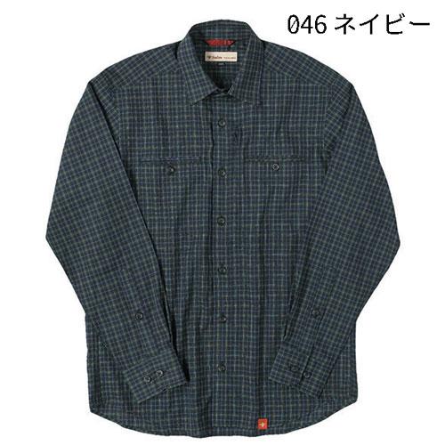 ◎フォックスファイヤー 5212846・トランスウェット タイニーチェックシャツ(メンズ)【50%OFF】