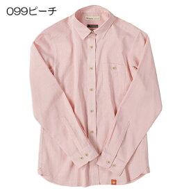 ◎フォックスファイヤー 8212819・スコーロン コードレーンシャツ(ウイメンズ)【50%OFF】