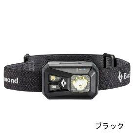 ○ブラックダイヤモンド BD81080・LEDヘッドランプ・リボルト