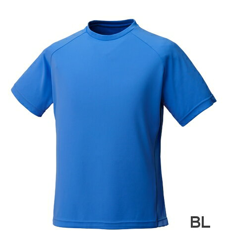 ◎プロモンテ・TN151M・トリプルドライカラット・ライトウェイト半袖Tシャツ Men's【50%OFF!】