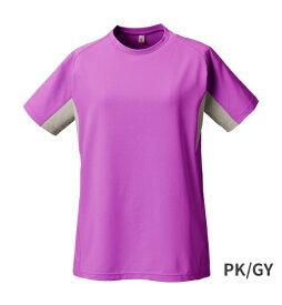 ◎プロモンテ・TN155Wトリプルドライカラット ライトウェイト半袖Tシャツ Women's【60%OFF!】