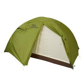 (1)ダンロップ・VS-21A(2020年限定モデル)【軽量2人用山岳テント】【送料無料】【ポイント5倍】【登山】【キャンプ】【テント】