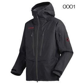 ○現品特価(か)マムート 1010-26200・GORE-TEX GLACIER Pro Jacket【GTXグレイシャープロジャケット】【41%OFF】