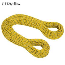 ◎マムート 2010-02771・8.0mm 50m フェ二ックスドライPhoenix Dry【クライミングロープ】【ダブルロープ】
