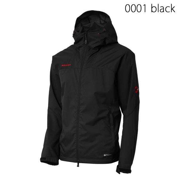 ◎マムート 1012-00040・GLIDER Jacket Men【グライダージャケット メンズ】