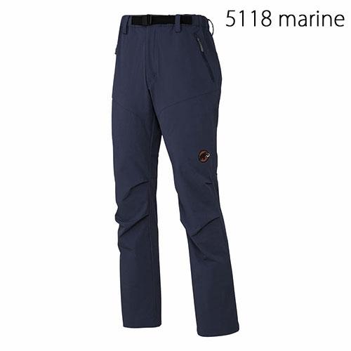 ◎マムート 1020-09760・SOFtech TREKKERS Pants Men【ソフテックトレッカーズパンツMen's】【35%OFF】